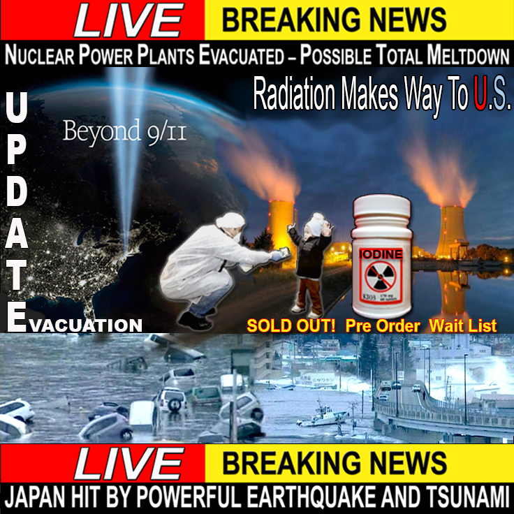 "Year 2011 ""Live Breaking News"""