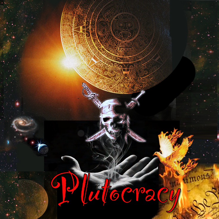 "Year 2012 ""Plutocracy"""