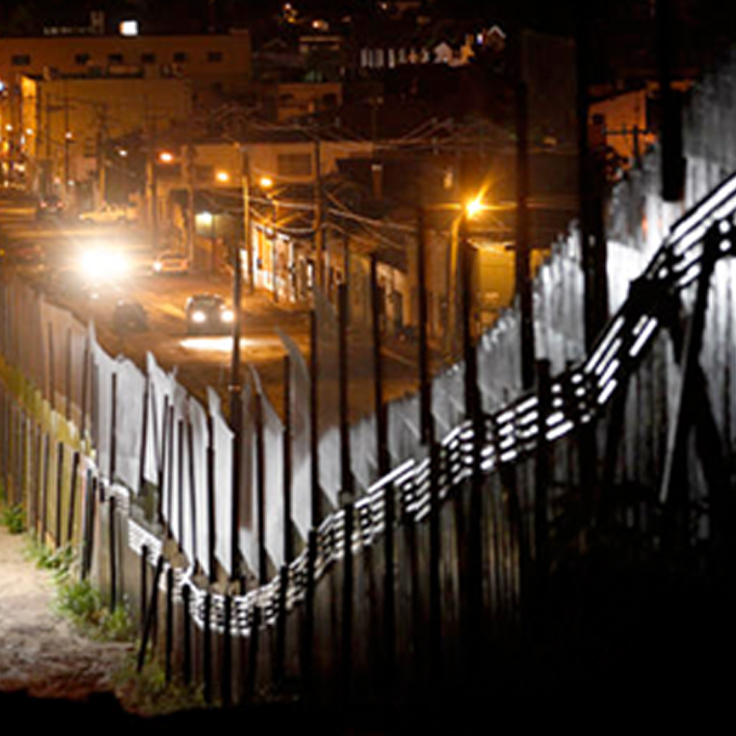 """Year 2012 'More Borders"""""""