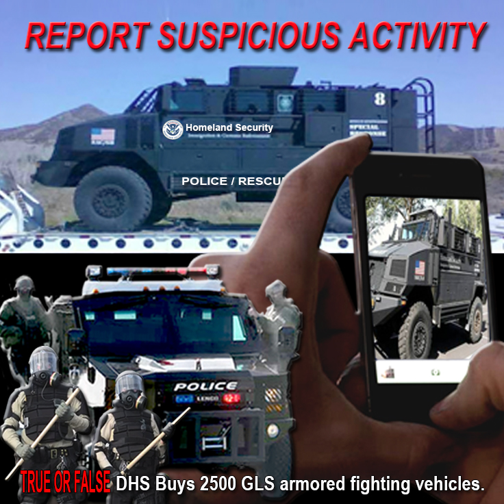 "Year 2012 ""DHS Report Suspicious Activity"""